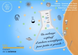 Ateliers MDS