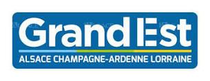 Logo C R Grand Est