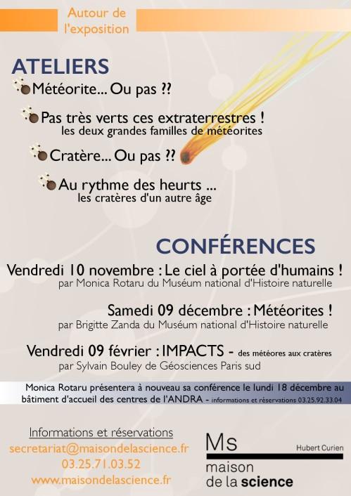 2017-expo-meteoriteMDS-conf