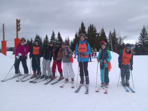 ski BSA 18-1