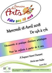 2018-semaine-des-arts-Arcis-acril